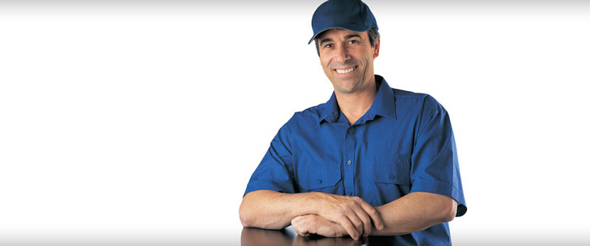 Walt is one of our Northglenn plumbers and he is ready to help you with any plumbing issue
